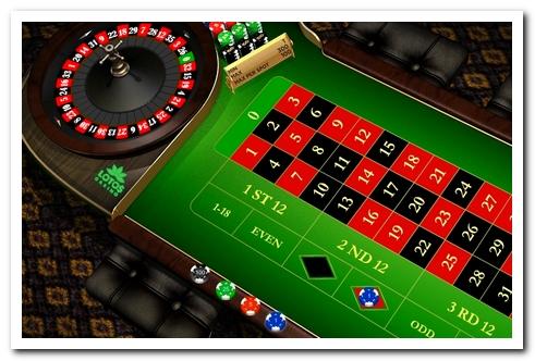 Тактика для игры в рулетку: красное черное, чет нечет