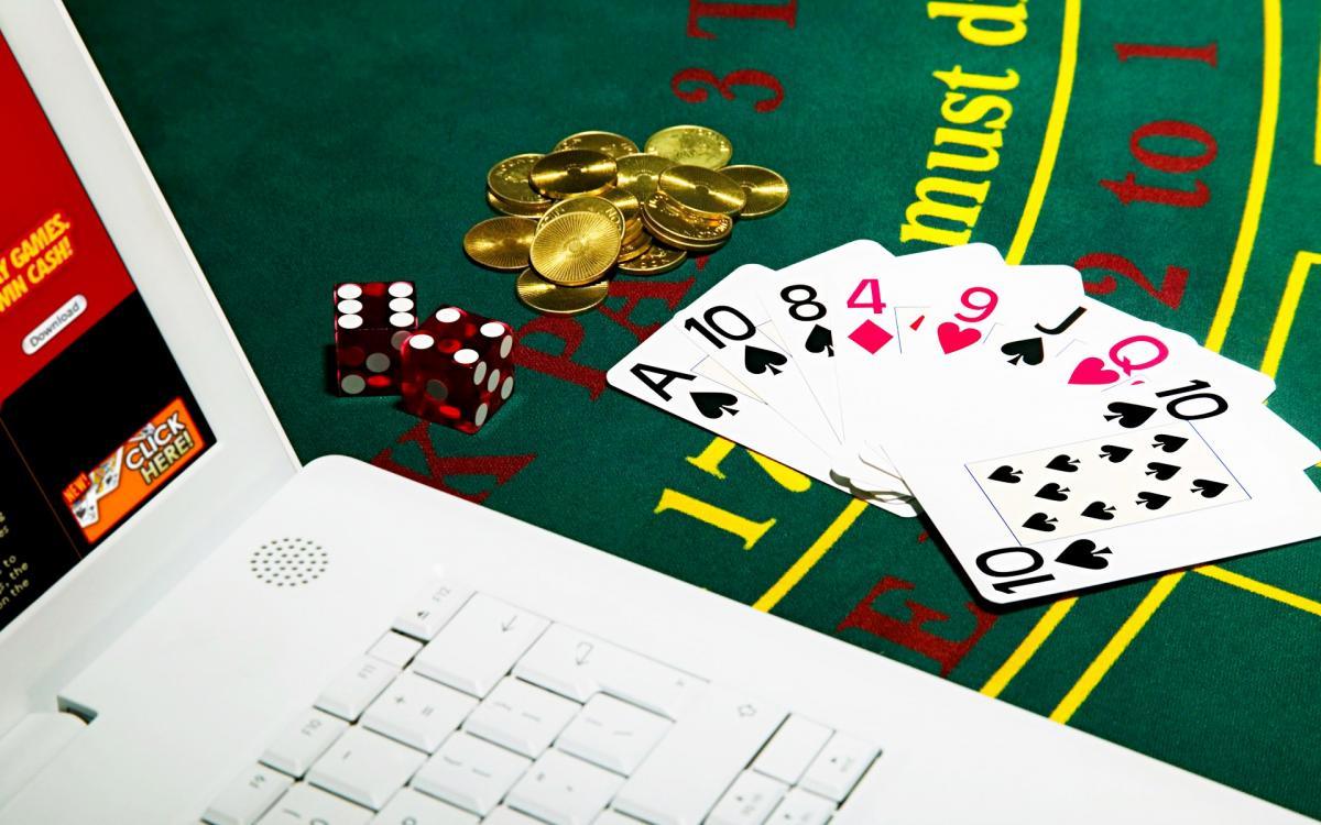 Виртуальное казино возьми деньги