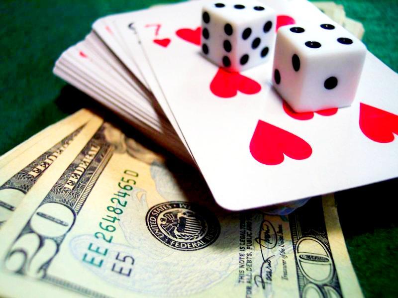 Виртуальное интернет казино