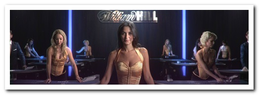 Live casino William Hill